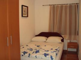 Apartments Stanjevici, Budva