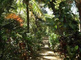 Albergue Rural Nicaragua Libre, El Coyolar