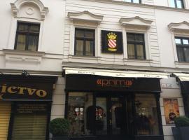 VIP Apartments, Bratysława