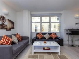 Club Living - Piccadilly & Covent Garden Apartments,