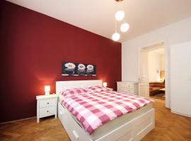 Historic Centre Apartments V, Prague