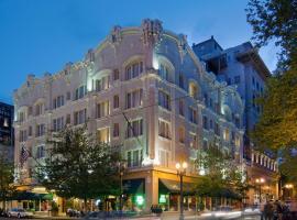 Sentinel, a Provenance Hotel,