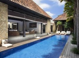 Villa Hana - an elite haven, Canggu