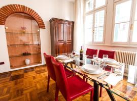 Bright Apartments Verona - Borsari Historical, 维罗纳