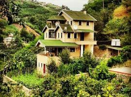Green Valley Village, Uğurlu