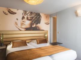 Le Bon Hôtel, Нейи-сюр-Сен