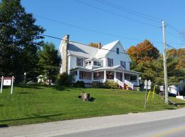 Bancroft Bed & Breakfast, Bancroft