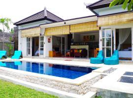 Ratna Villa, Ubud