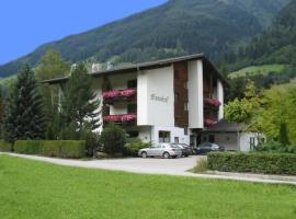 Apartments Mooshof, Neustift im Stubaital