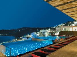 Myconian Avaton - Design Hotels, Elia Beach