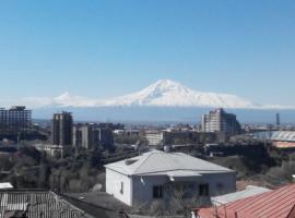 Apartments Aigedzor, Yerevan