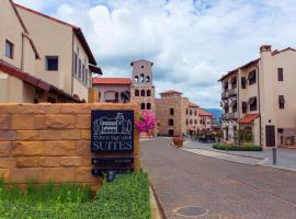 Town Square Suites by Toscana Valley, Mu Si