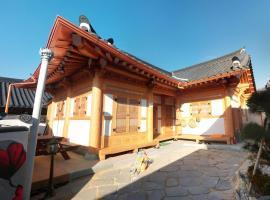 Hanok Guesthouse Jangsoo, Jeonju