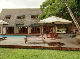 Pongola Country Lodge, Pongola