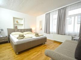 Apartment Zeller Lake & City Centre, Цель-ам-Зе