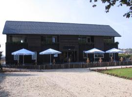 Hotel t Middelkamp, Roswinkel