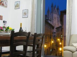 Il Terrazzino sul Duomo, Orvieto