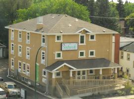 Refresh Inn & Suites, Saskatoon