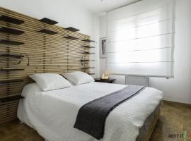 Seven Venice Apartments, Местре