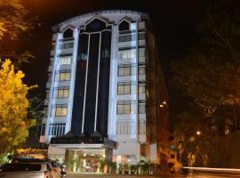 Golden Butterfly Hotel, Янгон