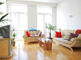 Very Central Apartment in Brussels,