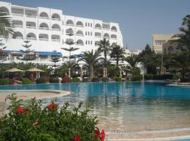 Sentido Aziza Beach Golf & Spa - Adult Only, Al-Hammamat