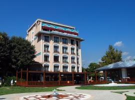 The And Hotel Sultanahmet- Special Category, 伊斯坦布尔