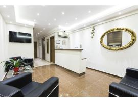 Zendy Suite Hotel, Estambul