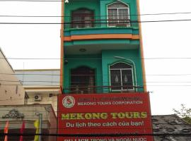 Thanh Nam 2 Mini Hotel, Чау-Док