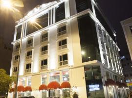Neba Royal Hotel, Самсун