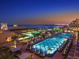 Rixos Bab Al Bahr - Ultra All Inclusive, Ras el Kaïmah