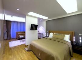 The Place Suites by Cey, Estambul