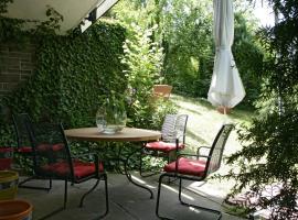 Apartment Schlossberg