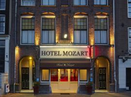 Mozart Hotel,