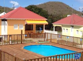 Residence Soleil Demery, Terre-de-Bas
