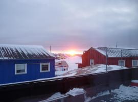 B&B Geisler, Ilulissat