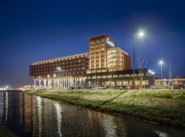 Van Der Valk Hotel Zwolle, 兹沃勒
