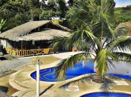 Rio Suites, Tonsupa