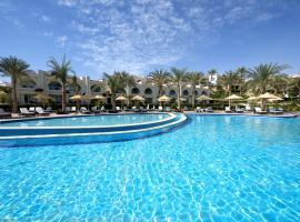 Sunrise Montemare Resort (Adults Only), Sharm el Sheikh