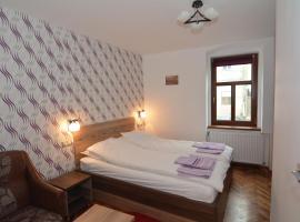 Apartament Supercentral Sibiu, Sybin