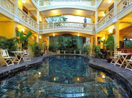 Thanh Van 1 Hotel, Hoi An