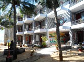 Palmira Beach Resort & Spa, Mui Ne