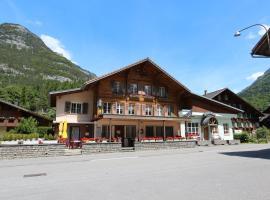 Hotel-Restaurant Alpina, Innertkirchen