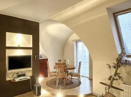 Apartment Bartek, Malbork