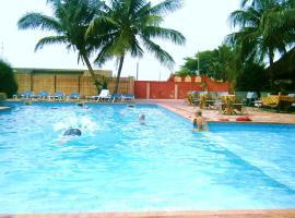 Accra Royal Castle Apartments & Suites, Kwabenyan