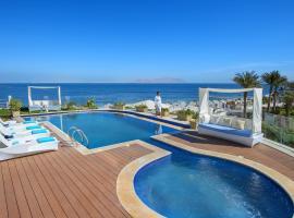 Sunrise Arabian Beach Resort, Sharm El Sheikh