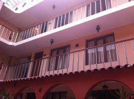 Hotel del Sur, Cuzco
