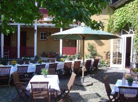Hotel Agnesen-Hof