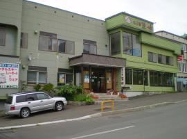Kitanoyado Mone, Furano