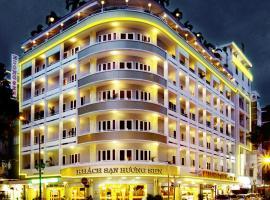 Huong Sen Hotel, Ho Chi Minh